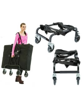 Massage Imperial® Brooklands Portable Massage Table Trolley